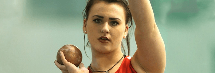 Adele Nicoll Sponsored Junior Athlete
