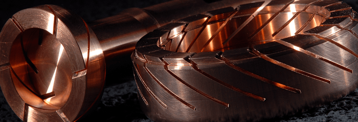 Addressing sustainability with copper