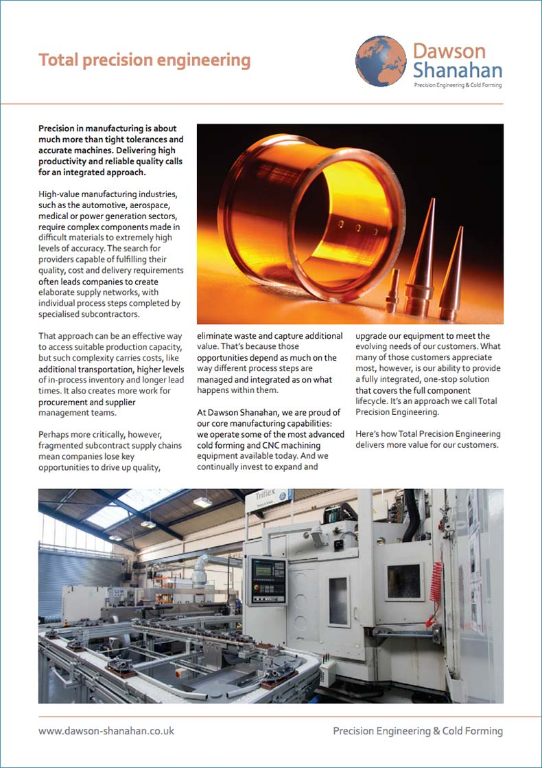Cold forging by their own hands: features of technology